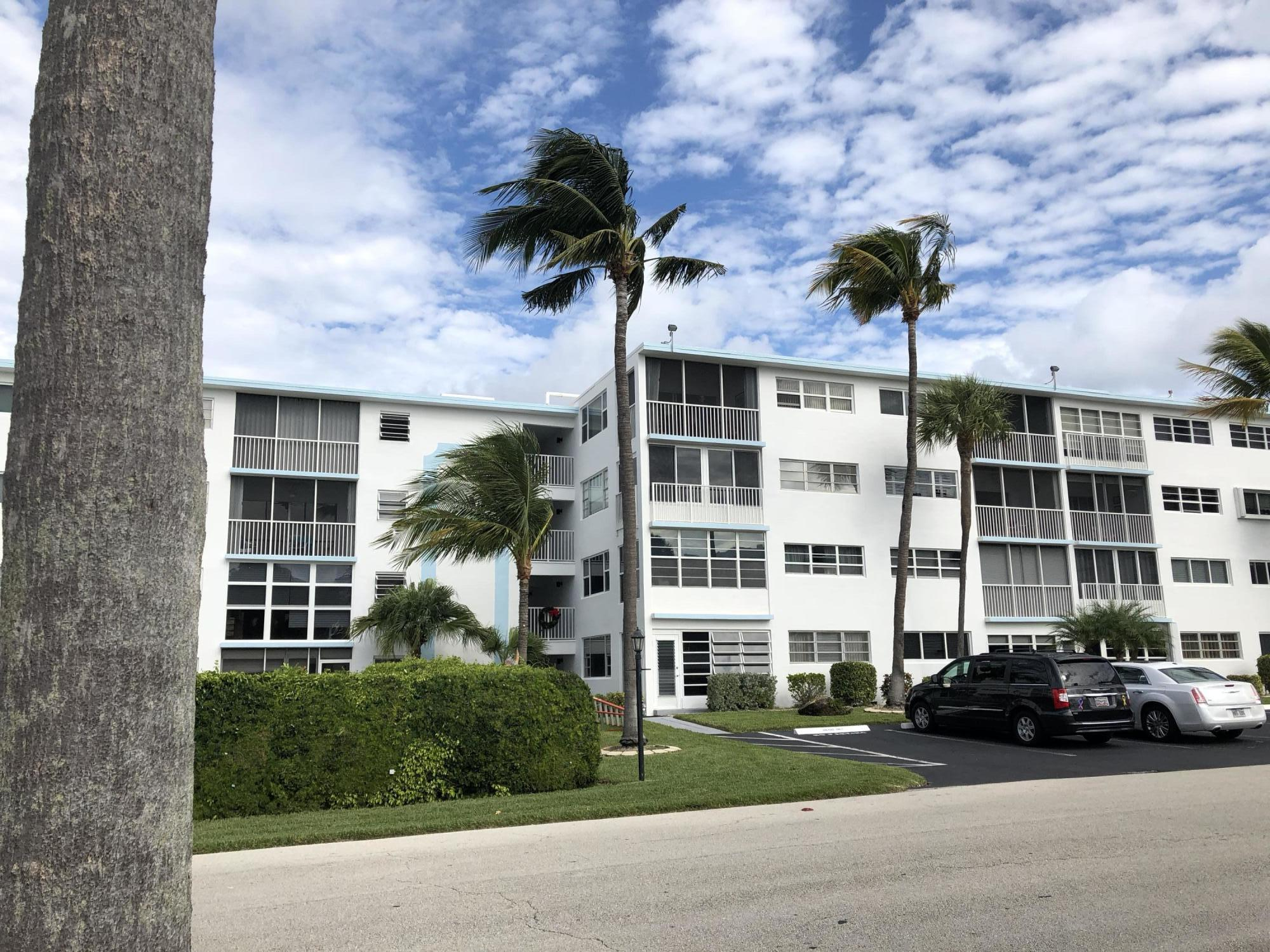 Oceanside, 3221 NE 8th Unit 401, Pompano Beach, Florida 33062
