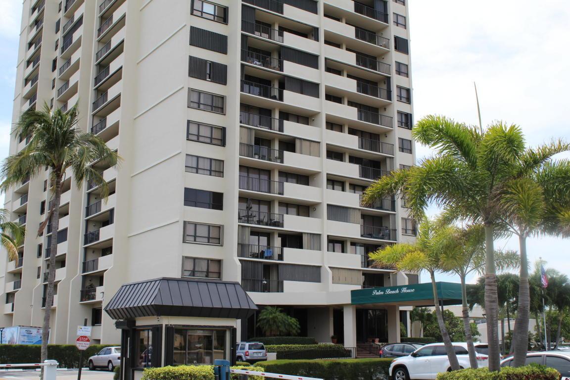 5600 N Flagler Unit 702, West Palm Beach, Florida 33407