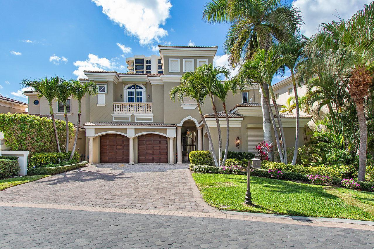 1002 Grand, Highland Beach, Florida 33487