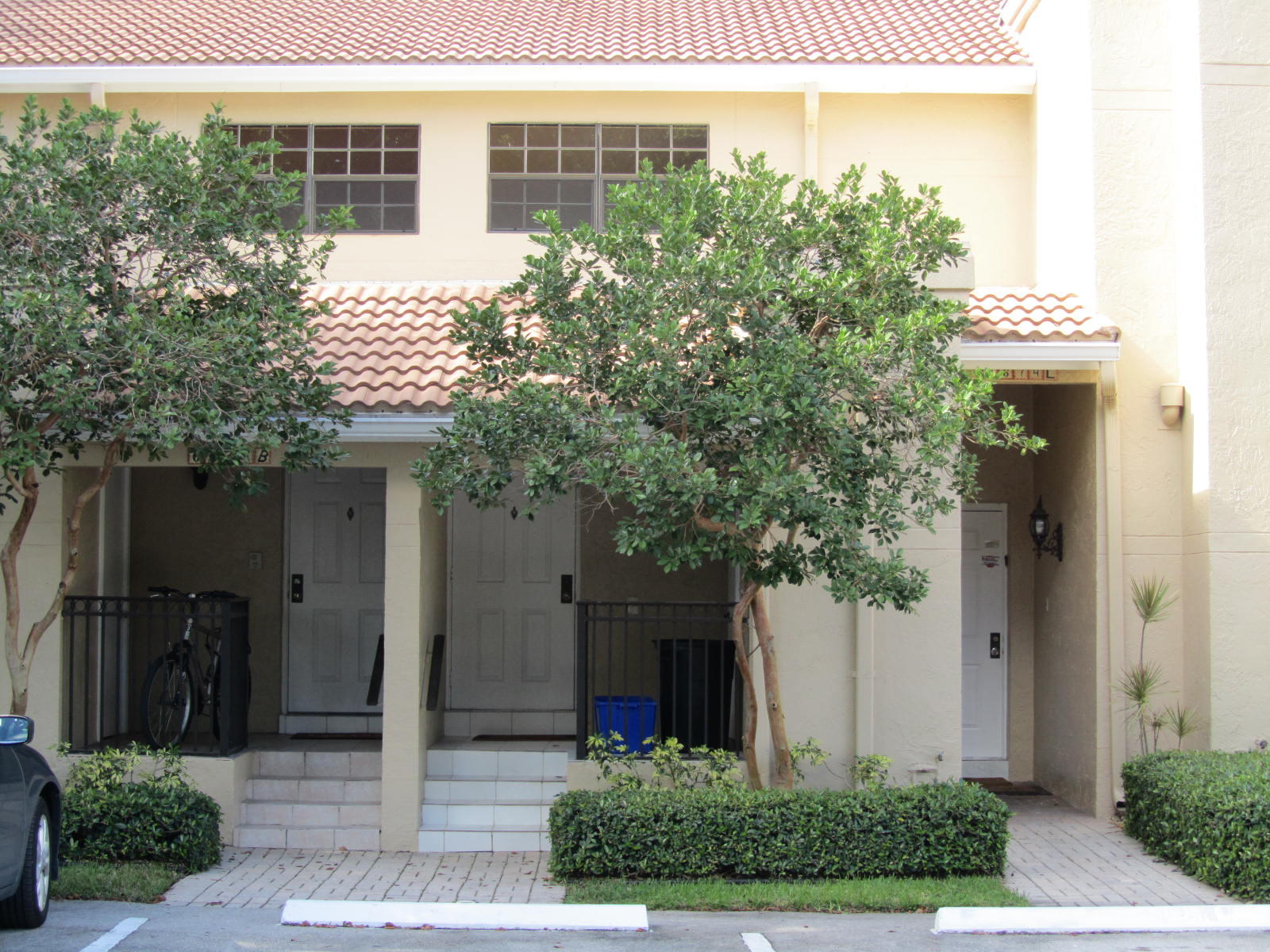Boca Pointe, 6674 Montego Bay Unit D, Boca Raton, Florida 33433