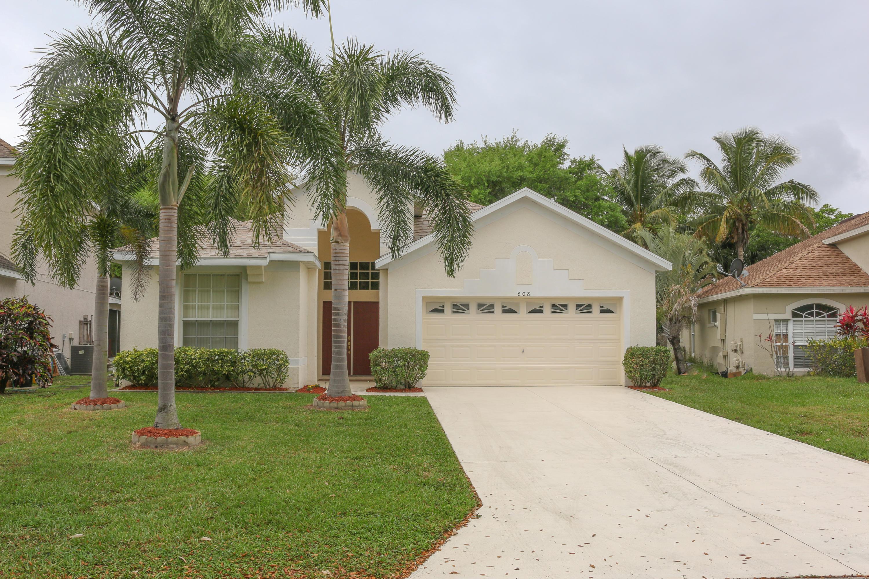 808 NW Waterlily, Jensen Beach, Florida 34957