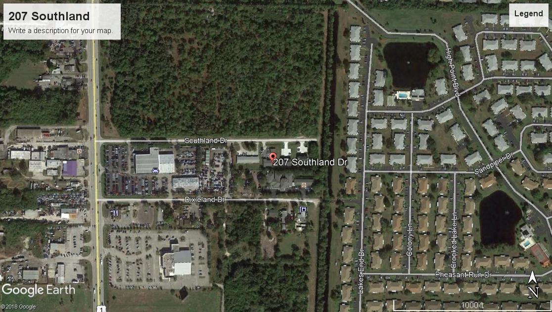 207 Southland, Fort Pierce, Florida 34950