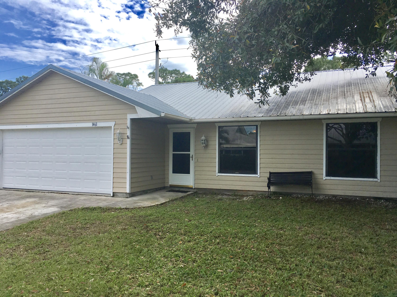 1461 SW Vizcaya, Palm City, Florida 34990