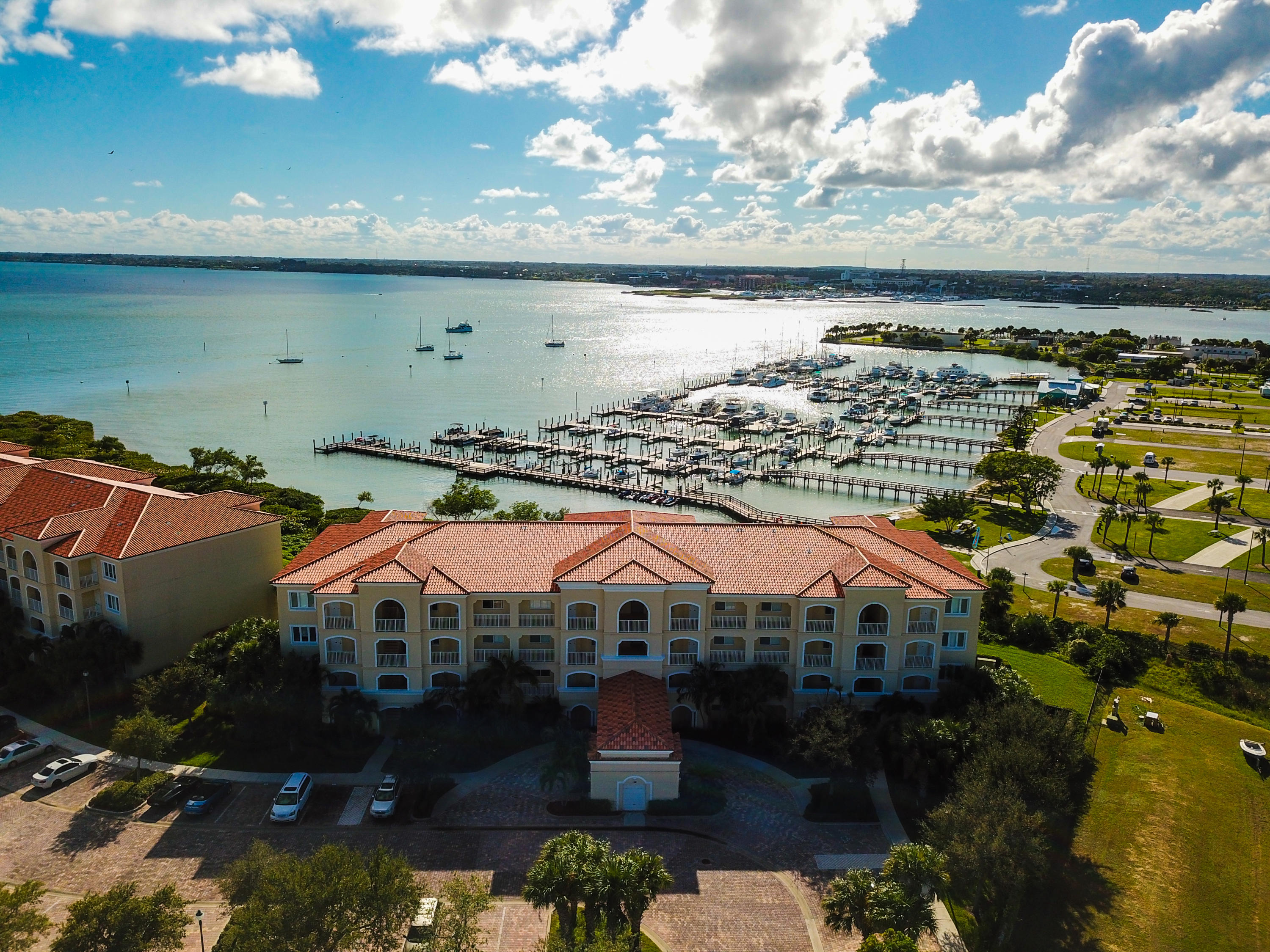 34 Harbour Isle Unit Ph03, Fort Pierce, Florida 34949