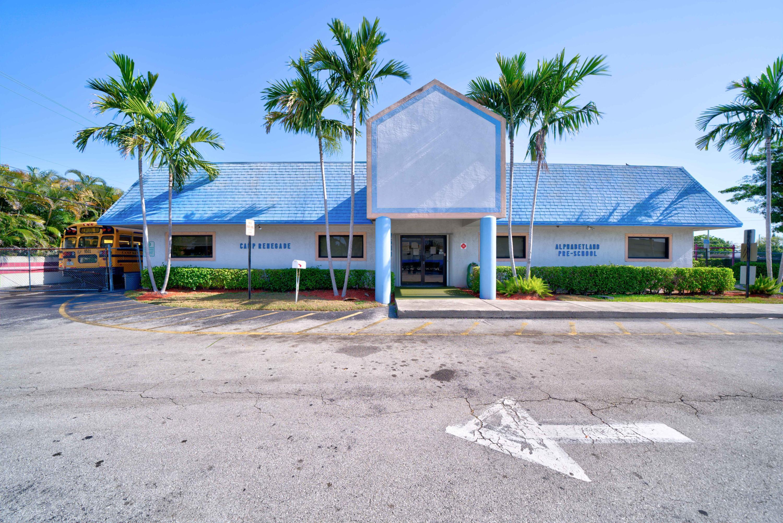 7540 Southgate, North Lauderdale, Florida 33068