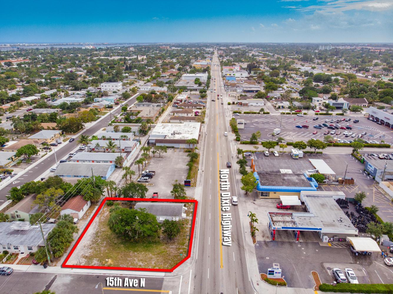 1432 N Dixie Unit 1, Lake Worth, Florida 33460