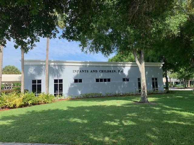 5201 Village Unit A, West Palm Beach, Florida 33407