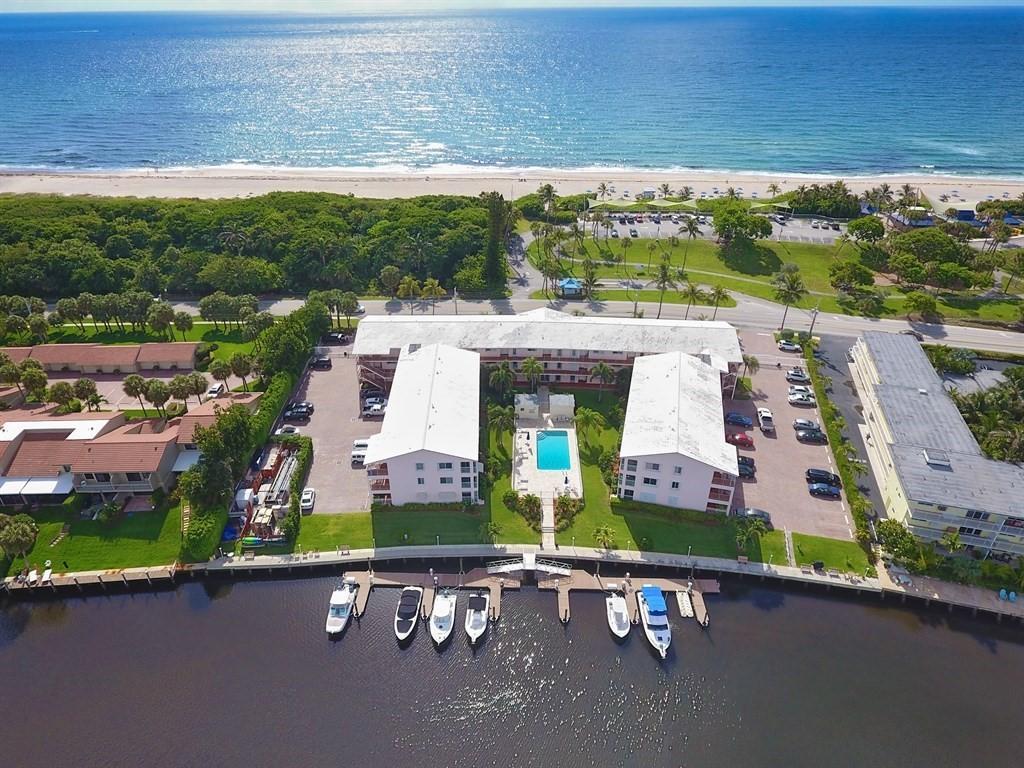 6530 N Ocean Unit 207, Ocean Ridge, Florida 33435