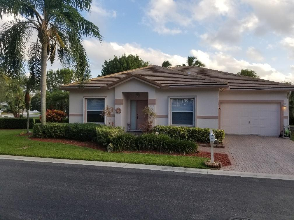 260 Caribe, Greenacres, Florida 33413