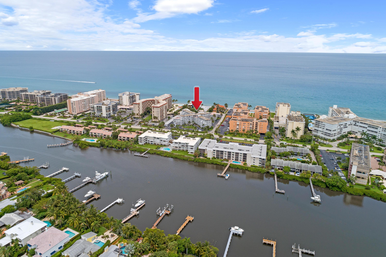 3500 S Ocean Unit 210, South Palm Beach, Florida 33480