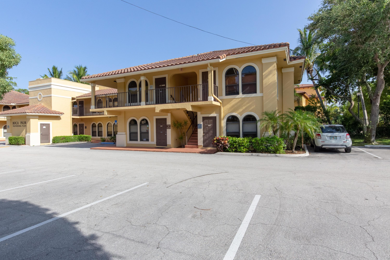 6971 N Federal Unit W106, Boca Raton, Florida 33487