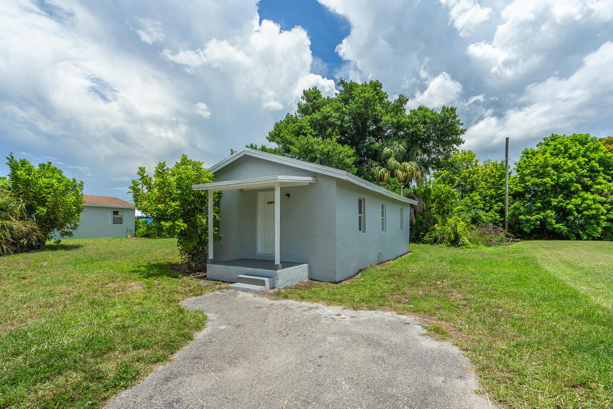 1750 W 12th, Riviera Beach, Florida 33404