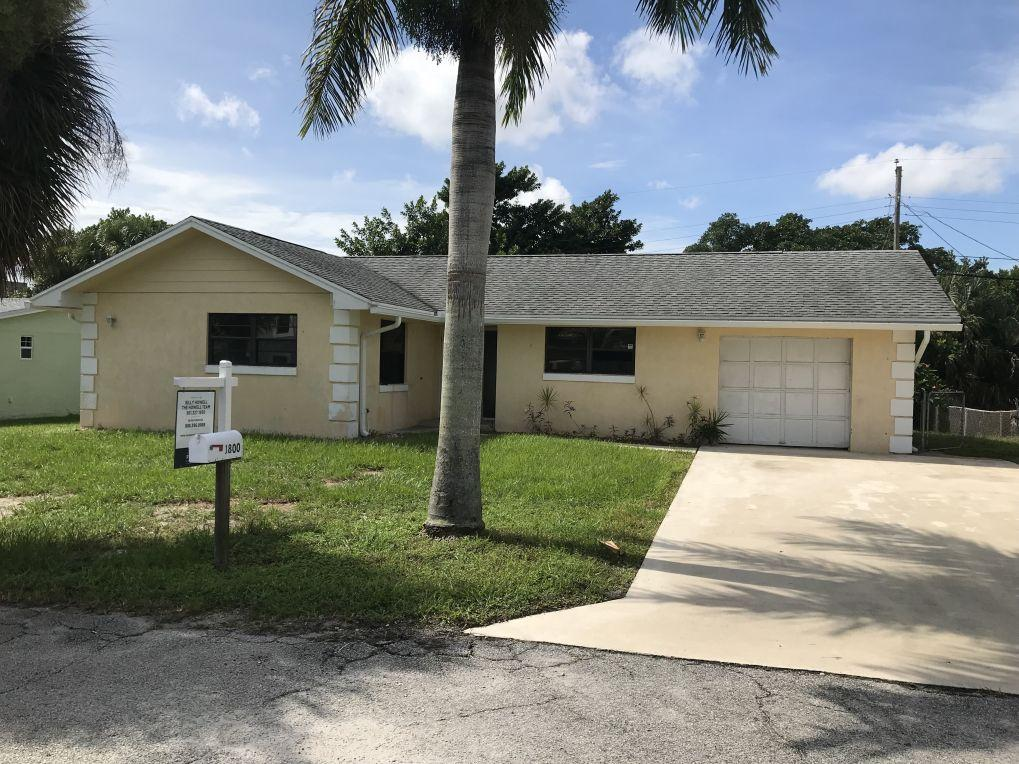1800 Len, North Palm Beach, Florida 33408
