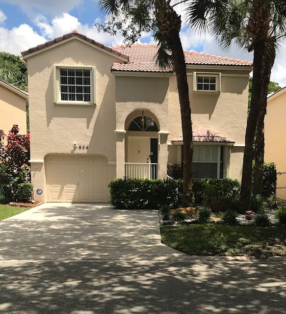 654 NW 88th, Coral Springs, Florida 33071