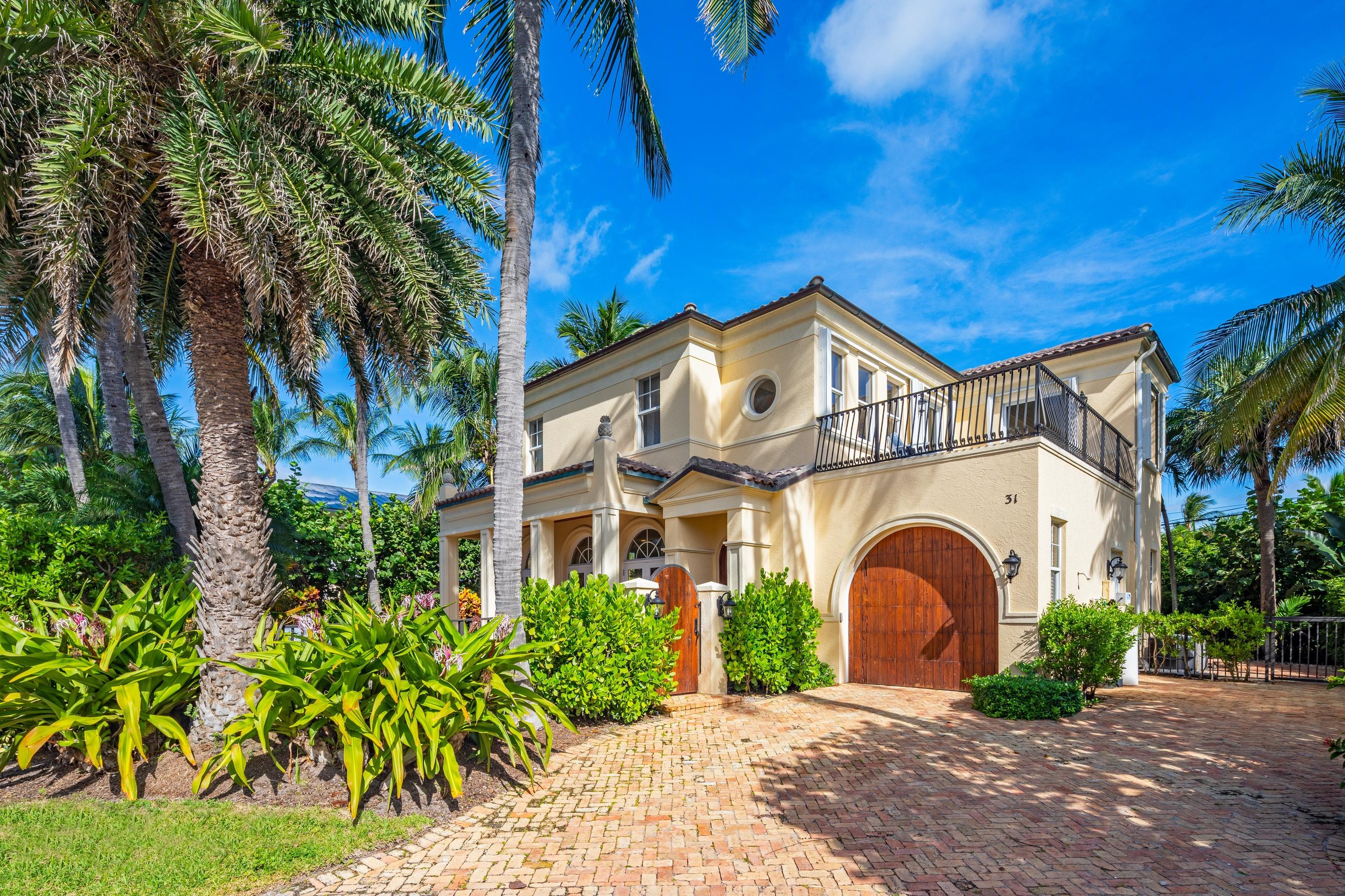 31 Hersey, Ocean Ridge, Florida 33435
