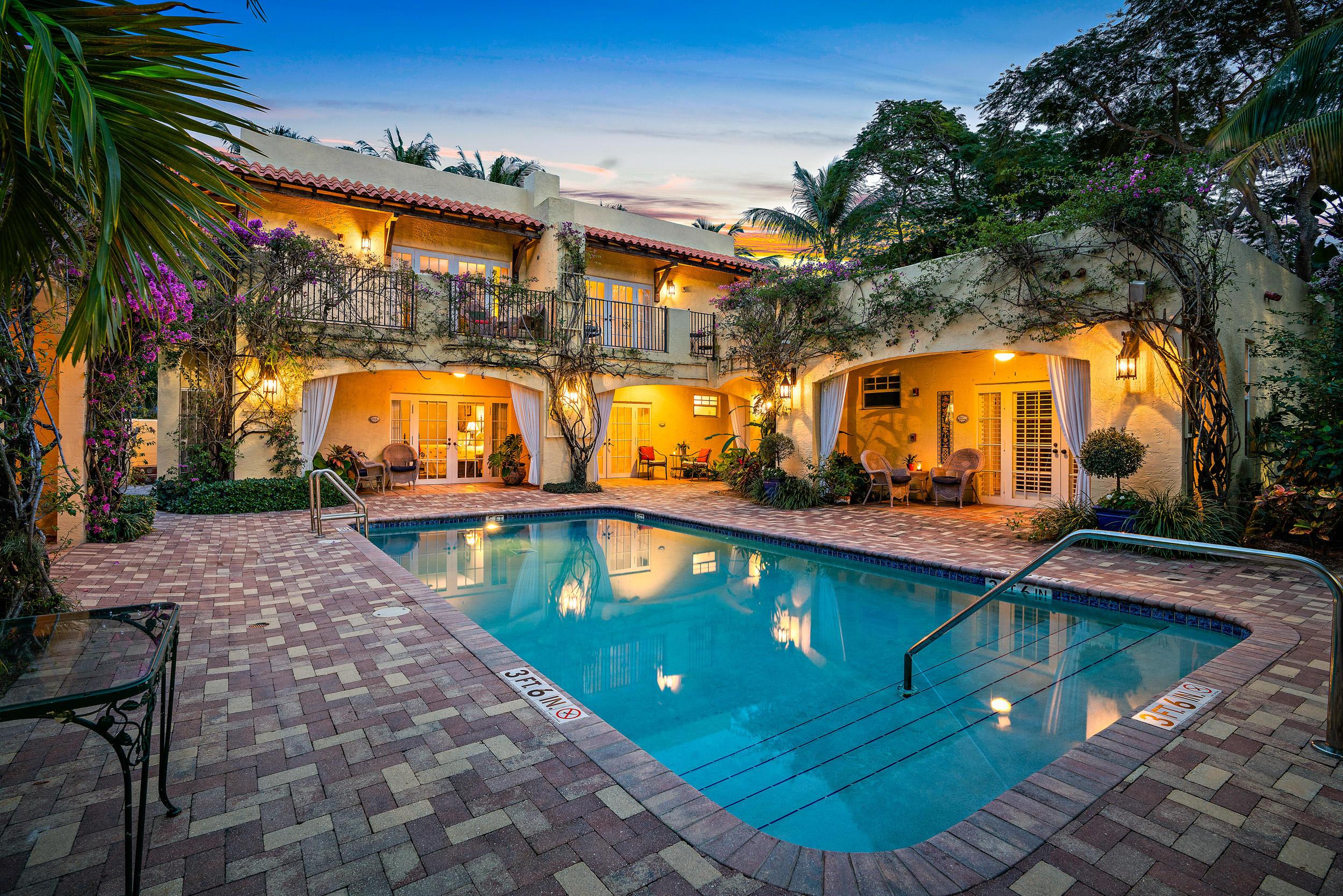 1608 Lake, West Palm Beach, Florida 33401