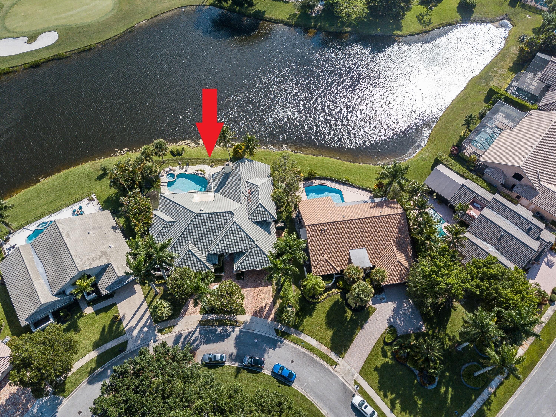 10710 Kirkaldy, Boca Raton, Florida 33498