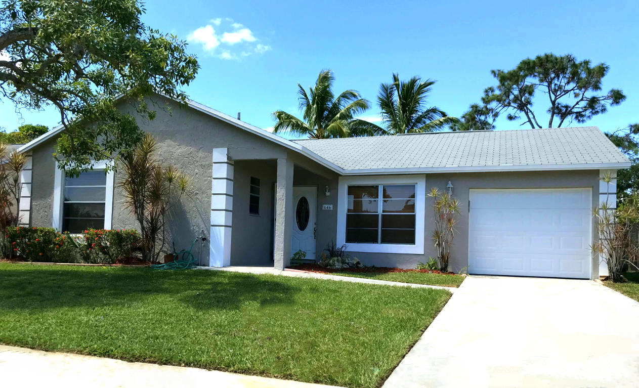 146 Banyan, Jupiter, Florida 33458