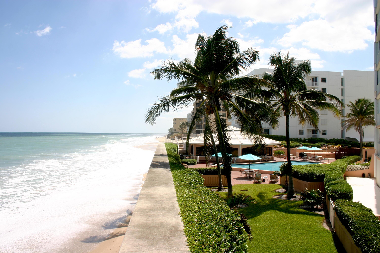 3590 S Ocean Unit 504, South Palm Beach, Florida 33480