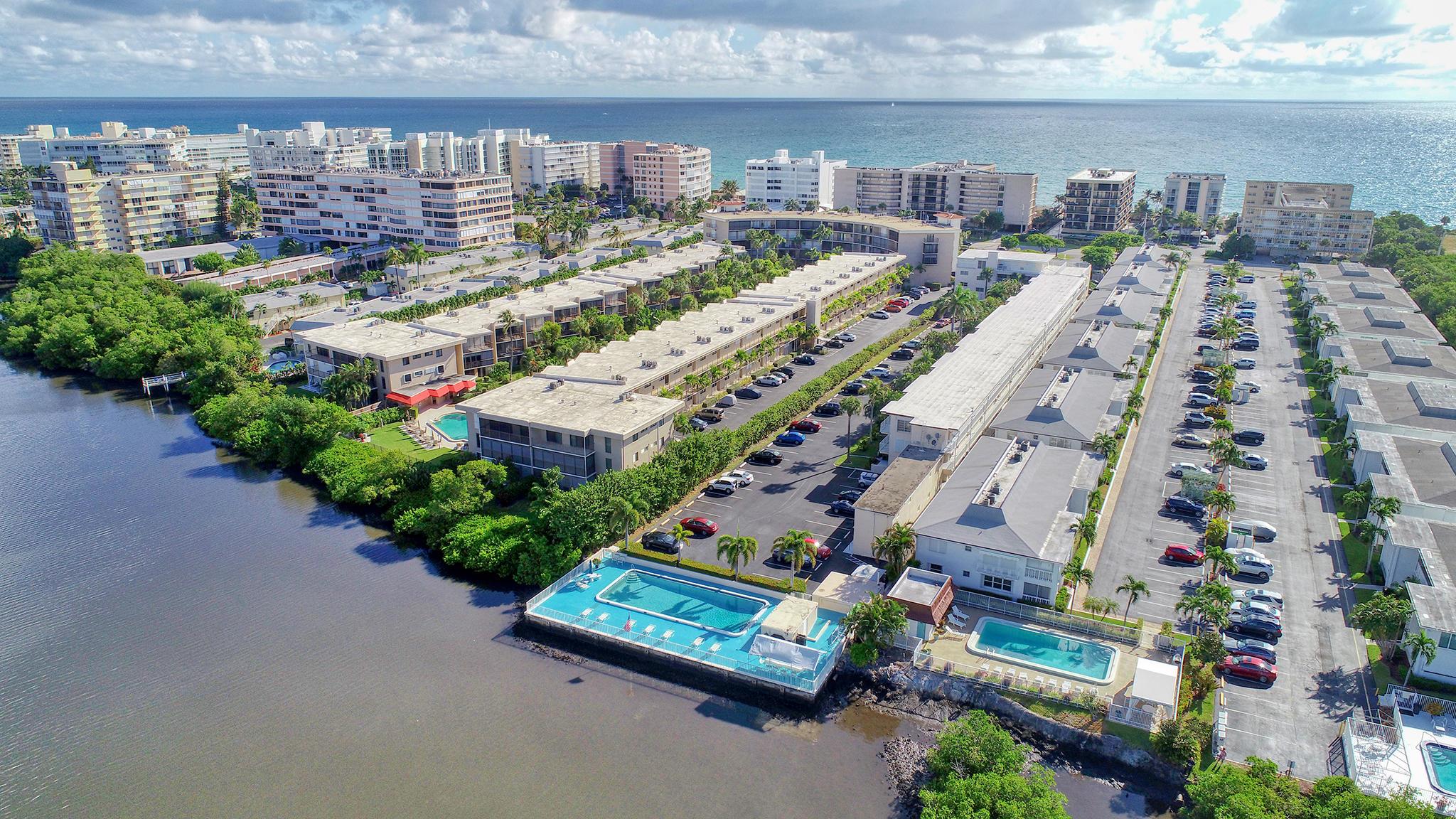 4201 S Ocean Unit H7, South Palm Beach, Florida 33480