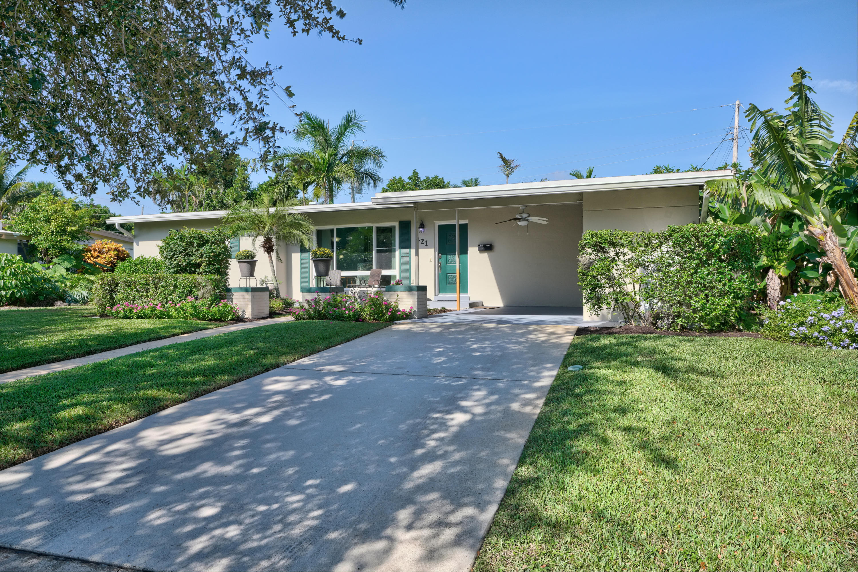 421 Northlake, North Palm Beach, Florida 33408