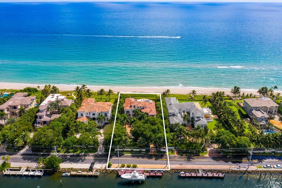 1009 Hillsboro Mile, Hillsboro Beach, Florida 33062