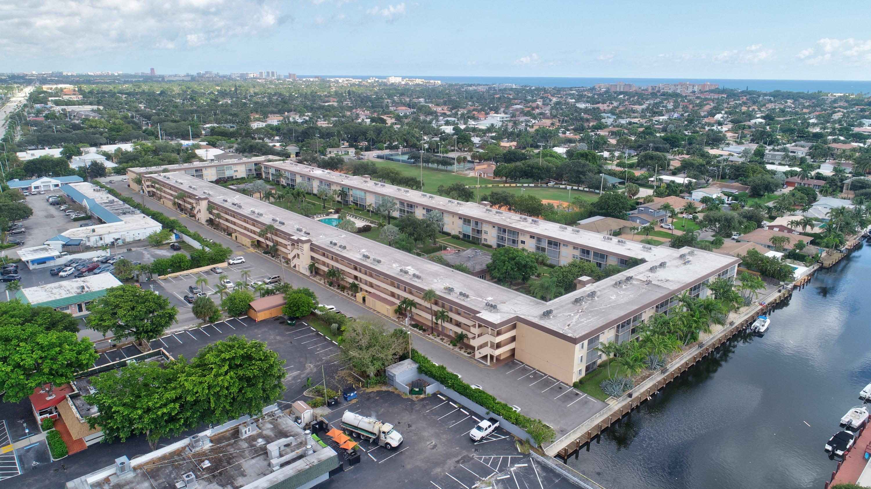 4500 N Federal Unit 258g, Lighthouse Point, Florida 33064