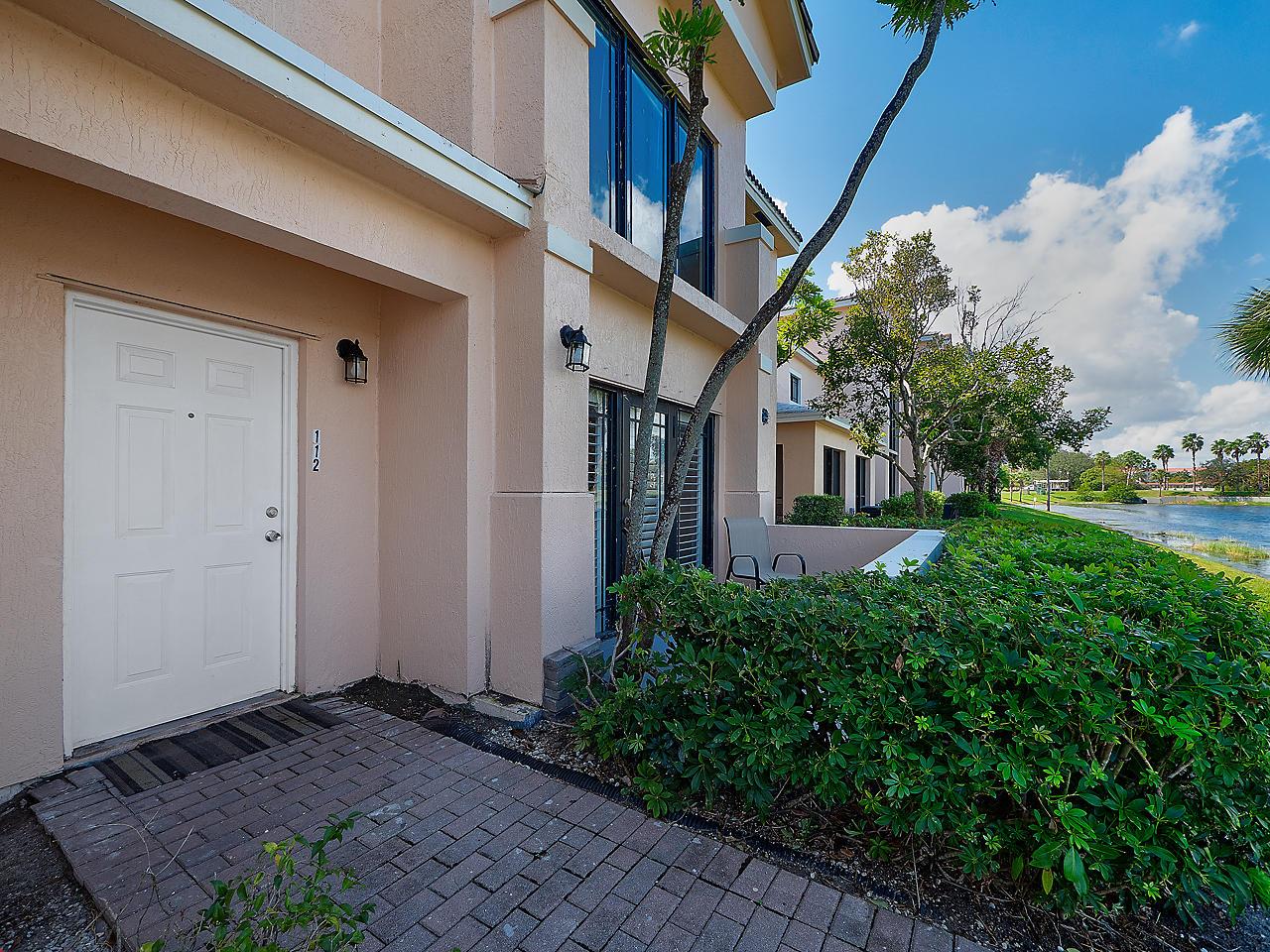 San Matera, 2917 Tuscany Unit 112, Palm Beach Gardens, Florida 33410