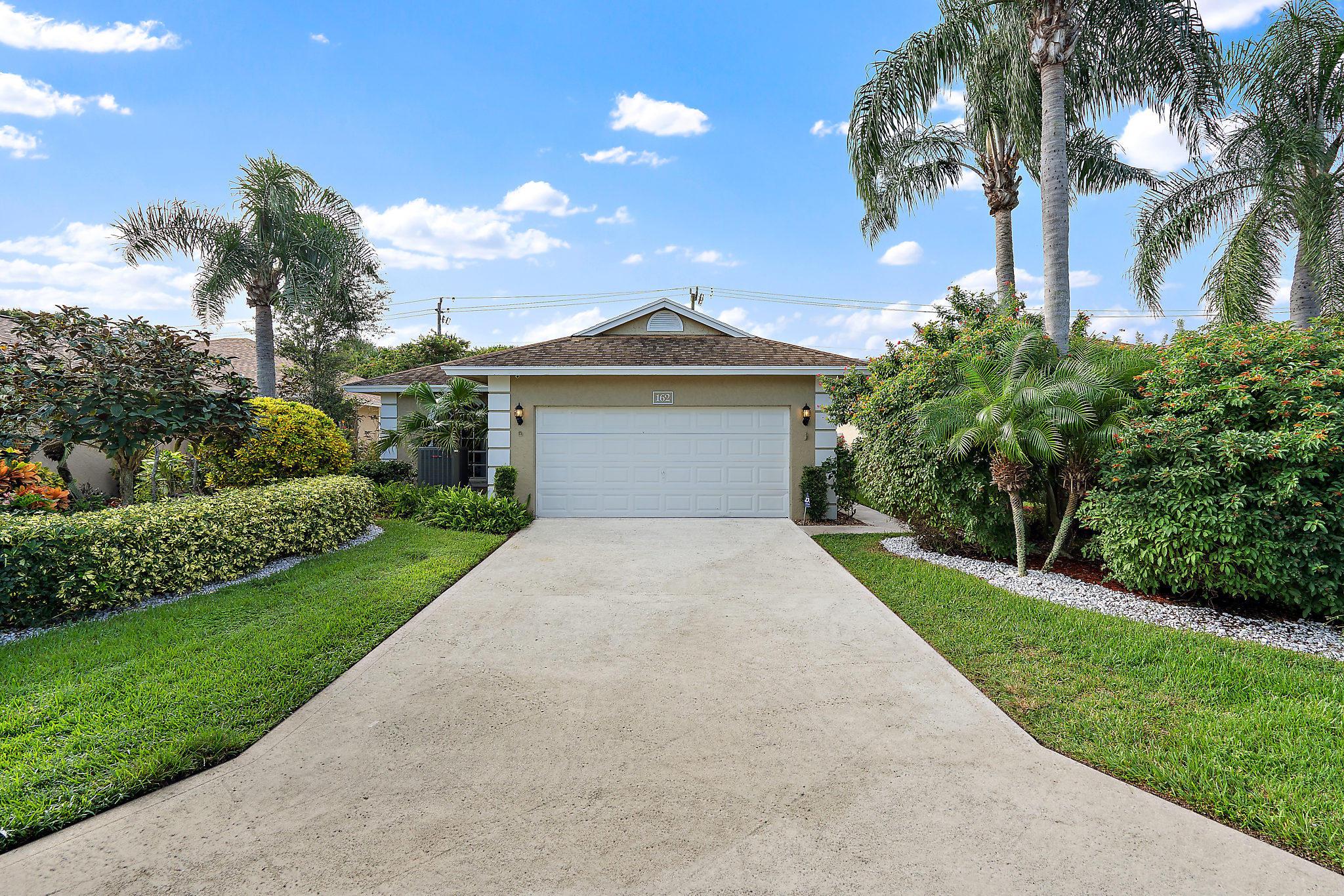 162 Sims Creek, Jupiter, Florida 33458