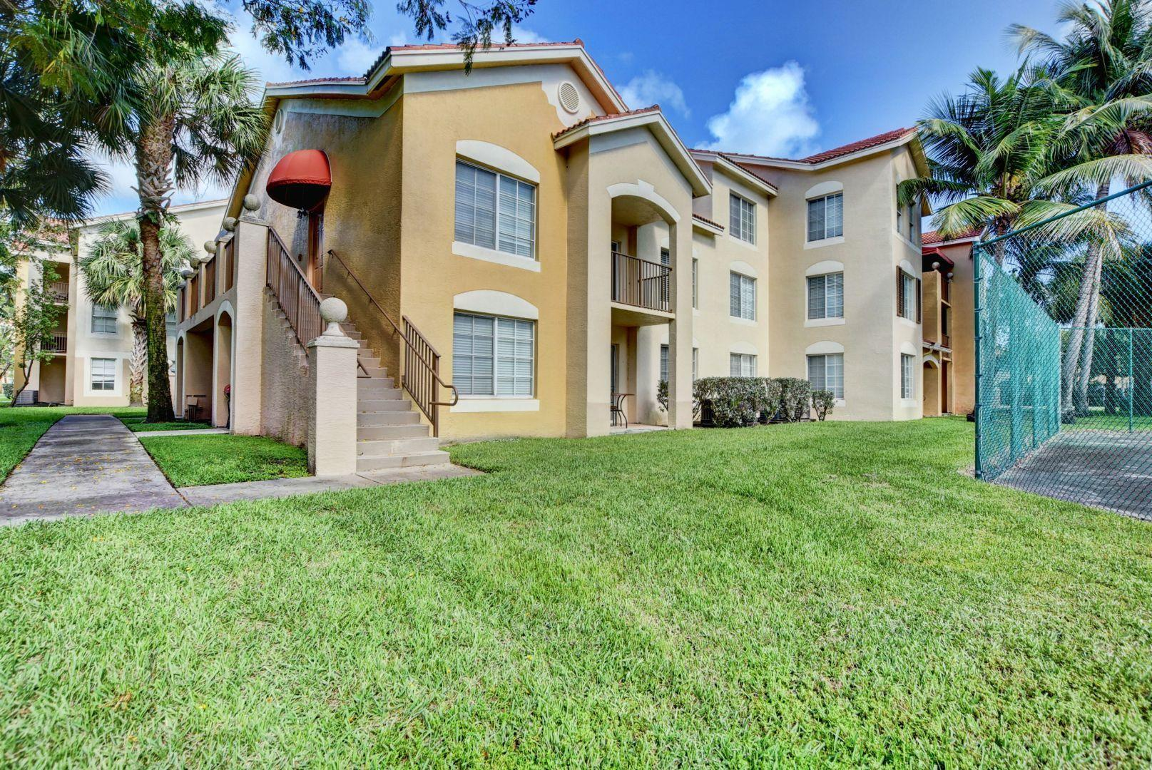 4081 San Marino Unit 208, West Palm Beach, Florida 33409