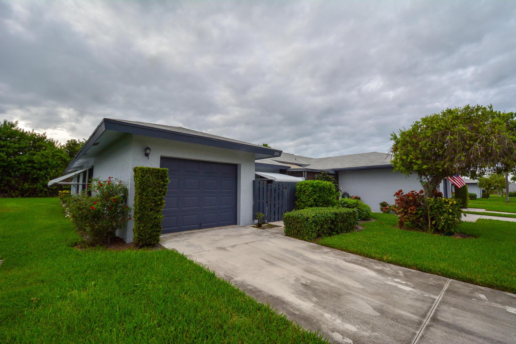 1715 W Royal Tern, Fort Pierce, Florida 34982