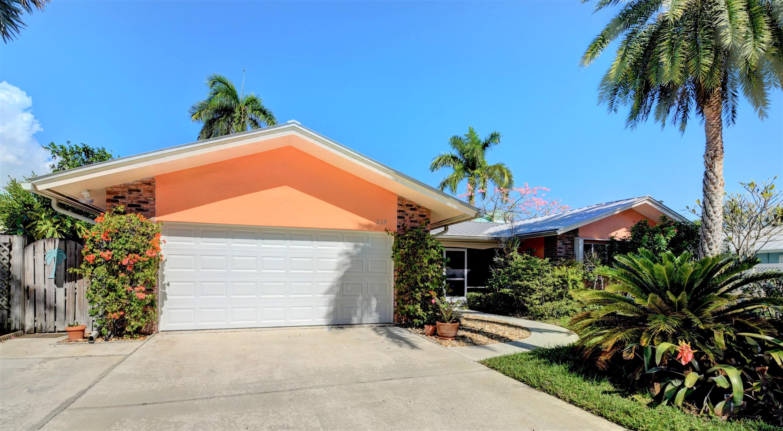 117 Park, Hypoluxo, Florida 33462