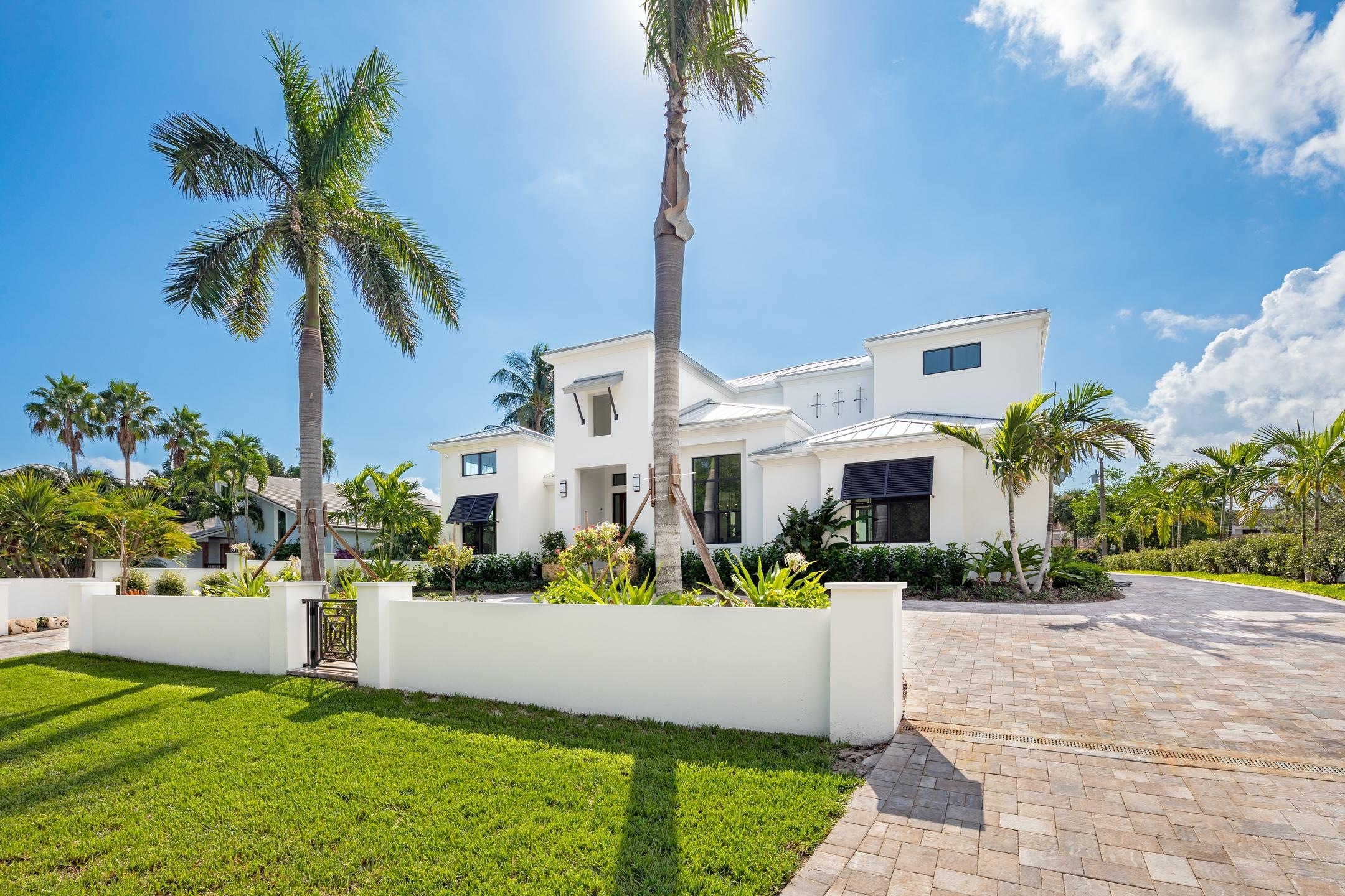 19 Hudson, Ocean Ridge, Florida 33435