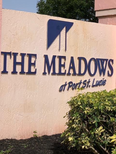 2109 SE Wild Meadow, Port Saint Lucie, Florida 34952