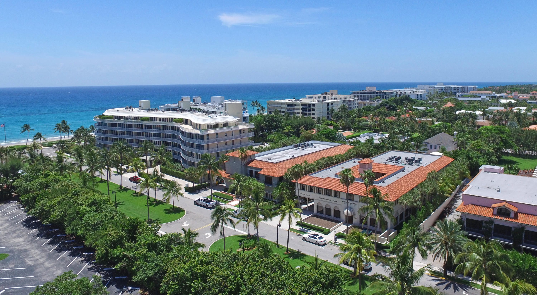 140 Royal Palm Unit 201, Palm Beach, Florida 33480