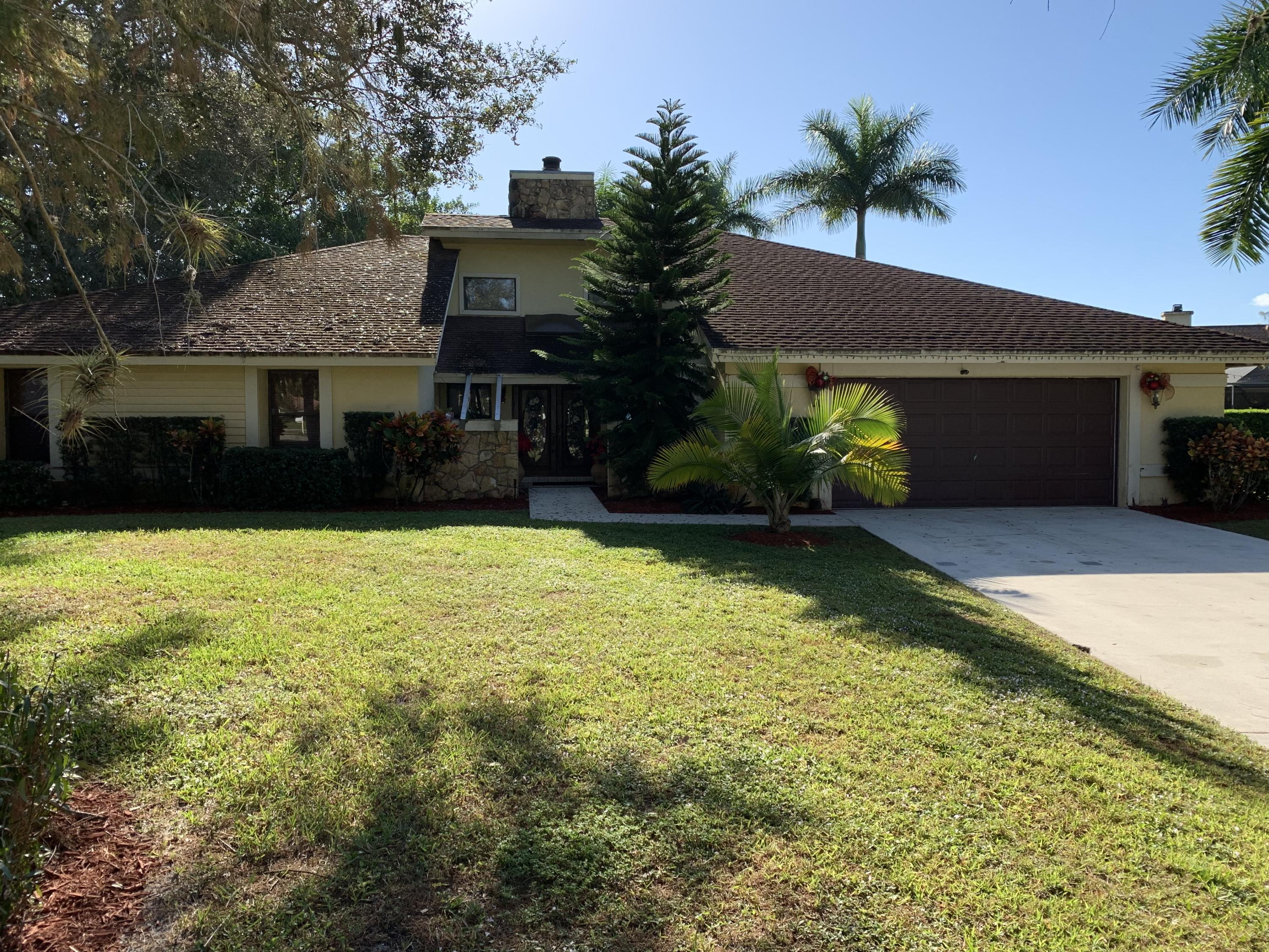 210 Redondo, Wellington, Florida 33414
