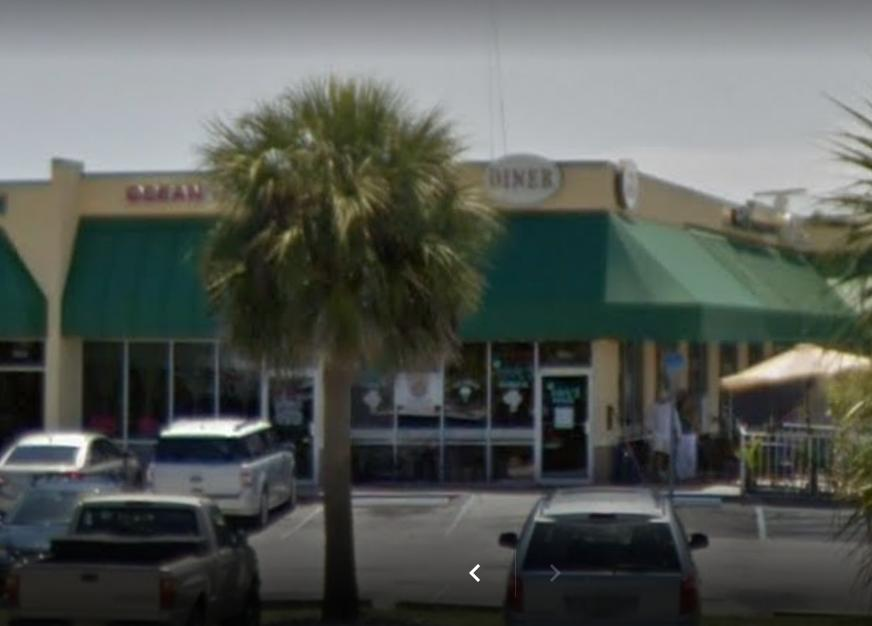 1011 Seaway, Fort Pierce, Florida 34949