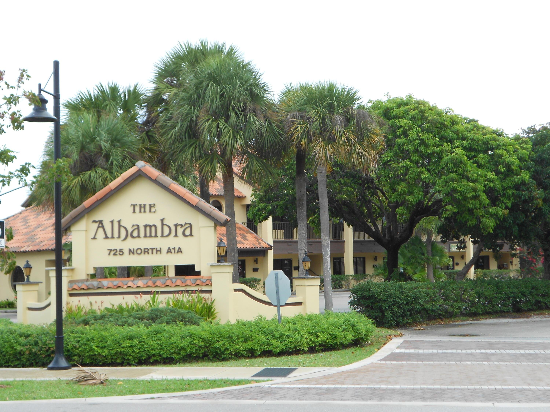 725 N Highway A1a Unit C110, Jupiter, Florida 33477