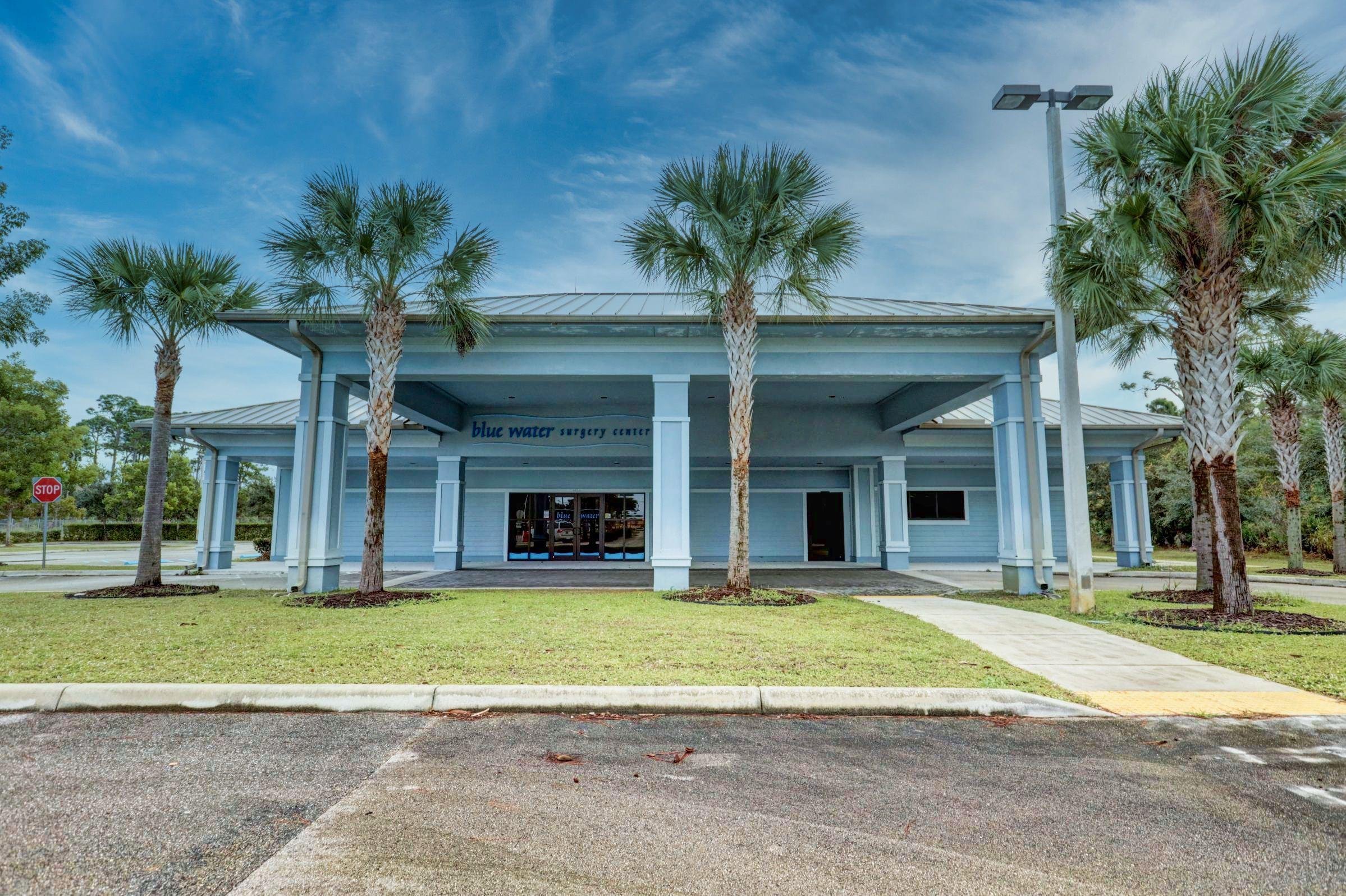 6830 S Us Highway 1, Fort Pierce, Florida 34952