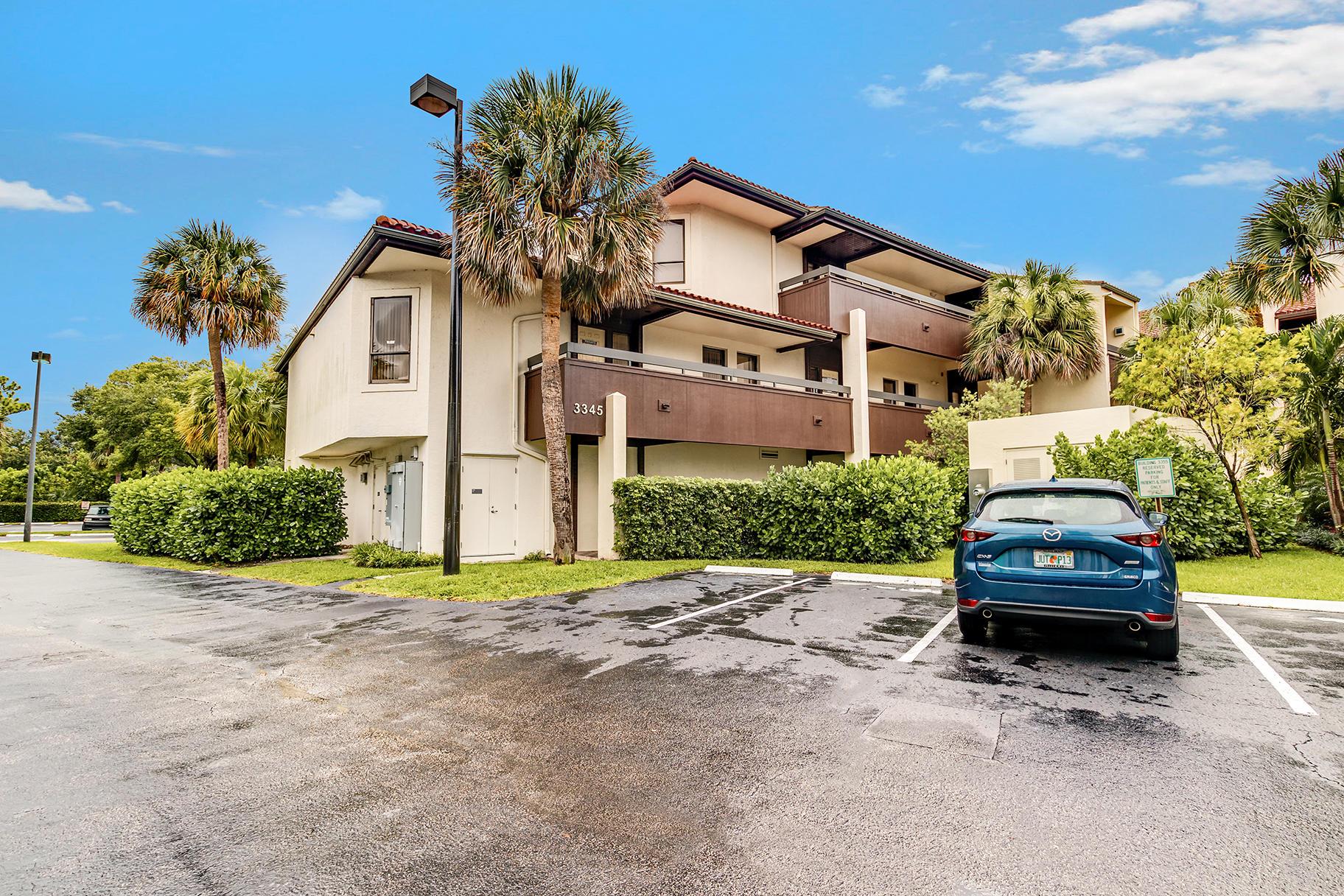 3345 Burns Unit 201, Palm Beach Gardens, Florida 33410
