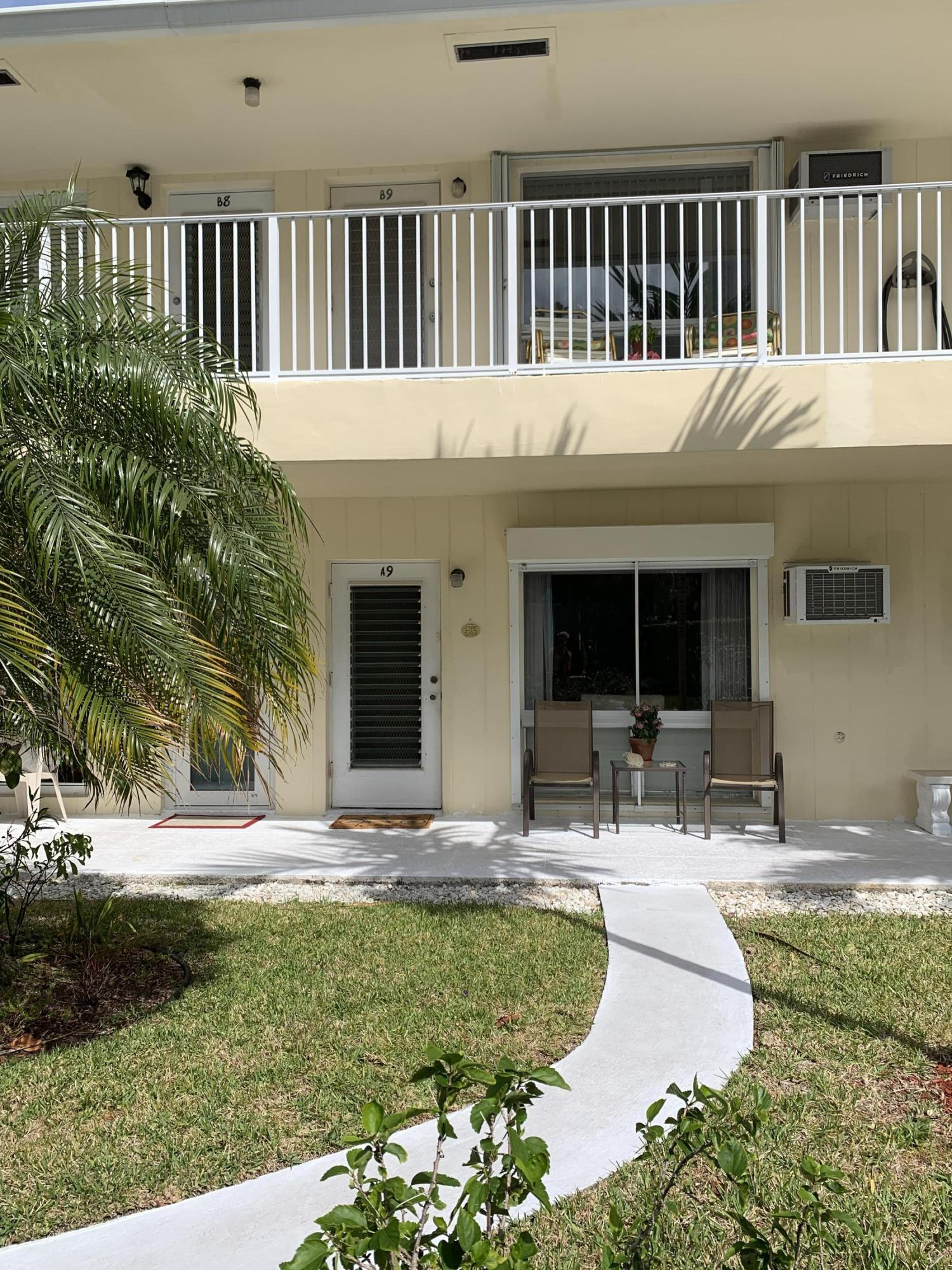3201 SE 10th Unit A9, Pompano Beach, Florida 33062