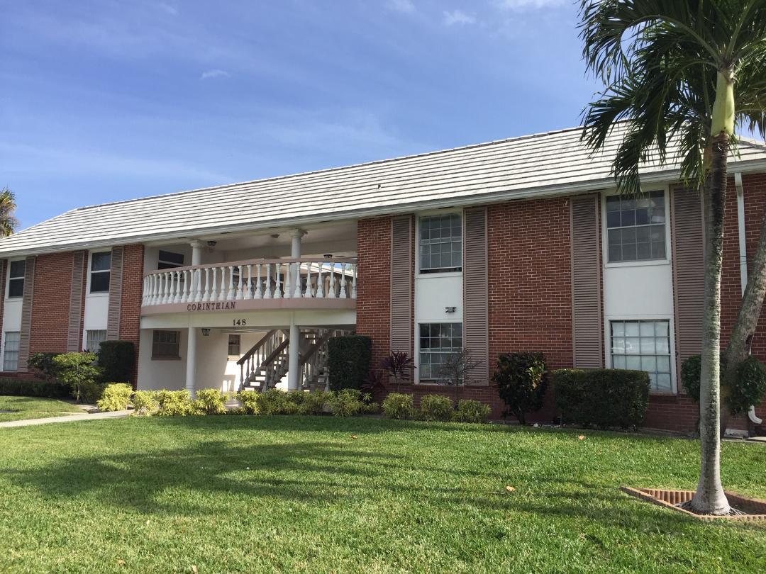148 Yacht Club Unit 3, North Palm Beach, Florida 33408
