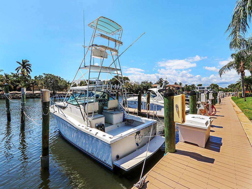 240 Captains Unit 504, Delray Beach, Florida 33483