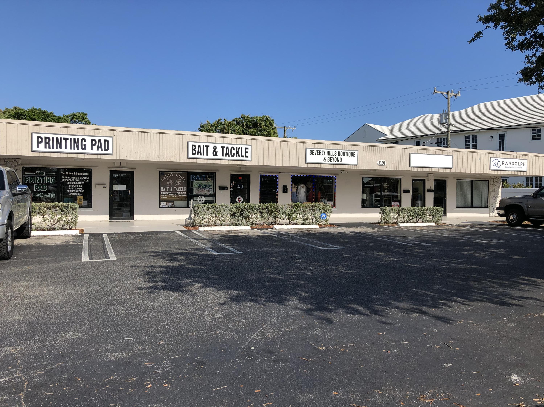 1191 N Federal, Delray Beach, Florida 33483