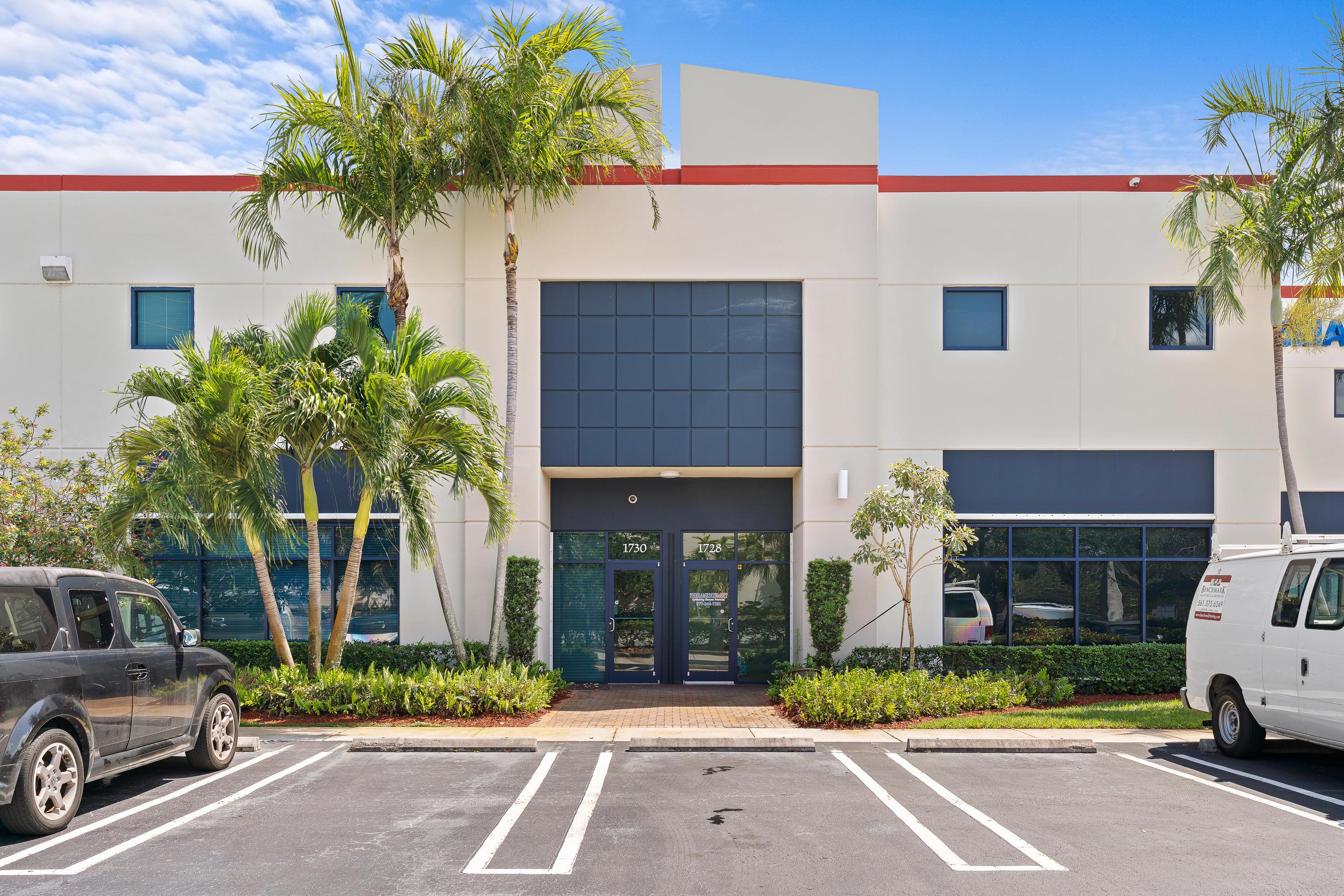 1728 Corporate, Boynton Beach, Florida 33426