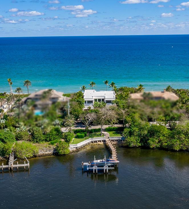 1115 Hillsboro Mile, Hillsboro Beach, Florida 33062