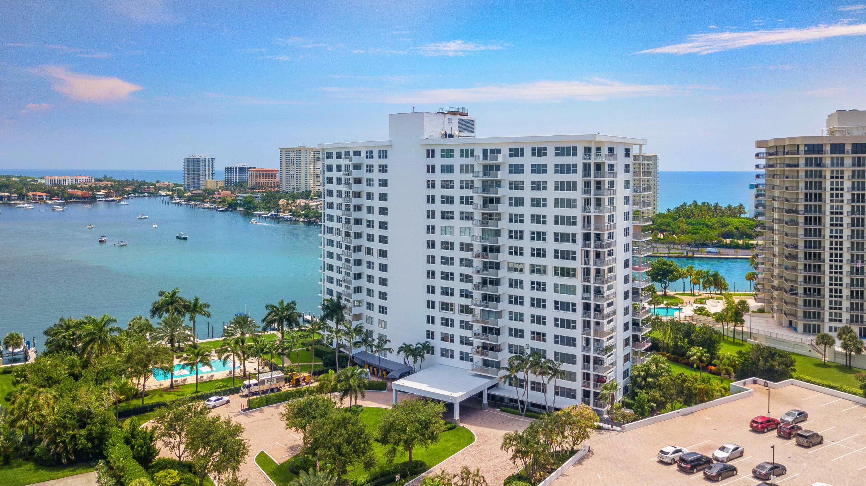 101 Via Mizner, 875 E Camino Real Unit 4b, Boca Raton, Florida 33432