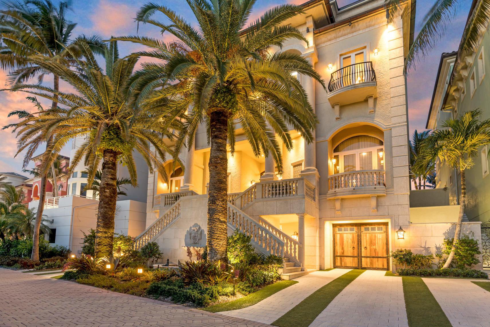 8 Ocean, Highland Beach, Florida 33487