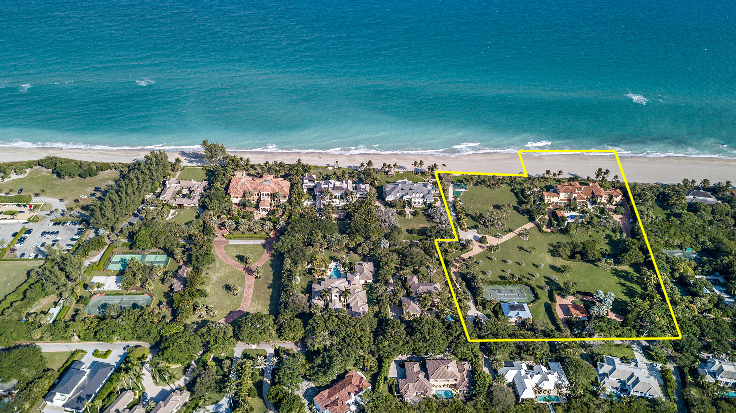 12525 Seminole Beach, North Palm Beach, Florida 33408
