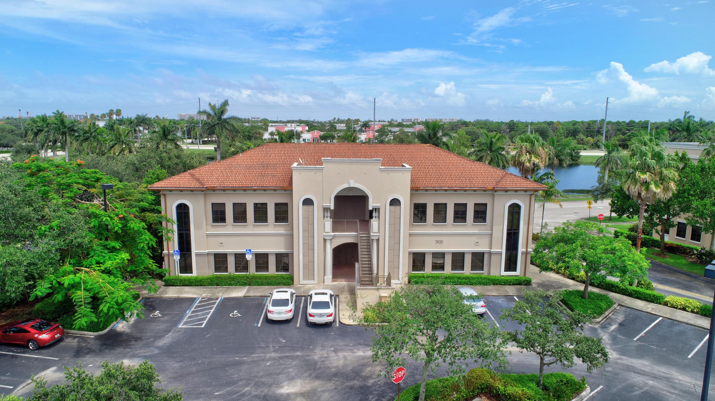 7835 NW Becon Square, Boca Raton, Florida 33487